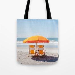 Folly Beach II Tote Bag