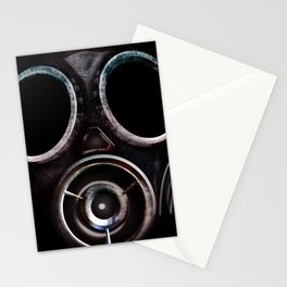 Nukes Ahoy! Stationery Cards