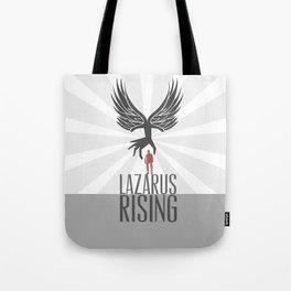 Supernatural: Lazarus Rising Tote Bag
