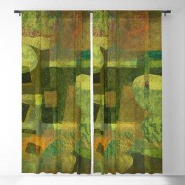 Dorado Verdiso and Butterfly Blackout Curtain