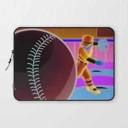 Baceball Laptop Sleeve
