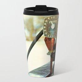 Gasboy 2, Yashica C, Ektar 100, Film, Medium Format Travel Mug