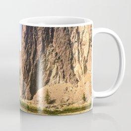 Smith Rock State Park Coffee Mug