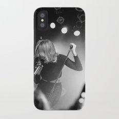 Coeur de Pirate @ The Mod Club (Toronto) Slim Case iPhone X