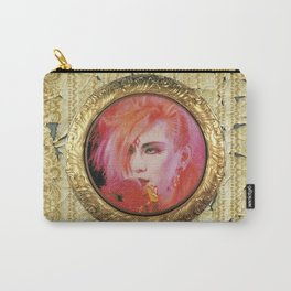 Madame Edwarda Zin-François Carry-All Pouch