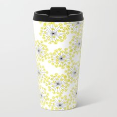 Fennel Metal Travel Mug