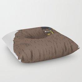 Give me my honey Floor Pillow
