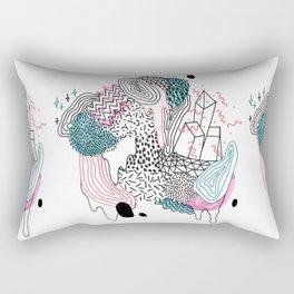 Gooey Rectangular Pillow