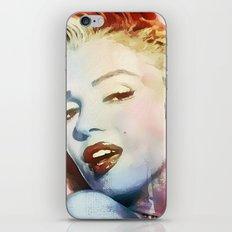 Norma Jeans Secret iPhone Skin