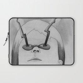 supervillain Laptop Sleeve