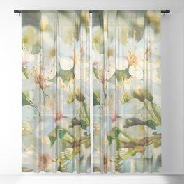Sakura Sheer Curtain