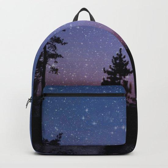 Twilight Forest Backpack