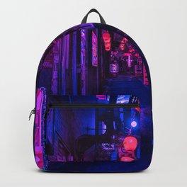 Tokyo Natsukashii  Backpack