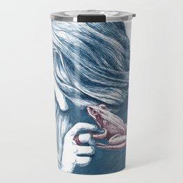 FlüsterFrosch Travel Mug