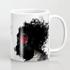 Ghost Warrior Mug