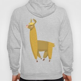 hump day camel Hoody