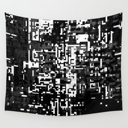 now and then. det. 1a Wall Tapestry