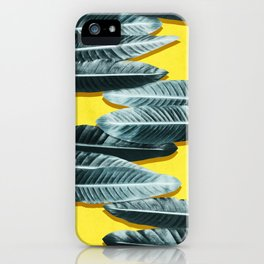 tropical #2 iPhone Case