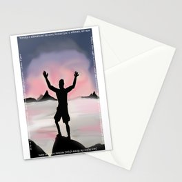 Worship Stationery Cards