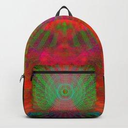 Love Radiation Meditation Backpack