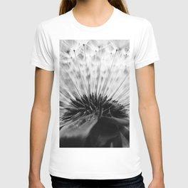 Inside A Dandelion T-shirt