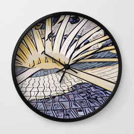 Niemeyer Wall Clock