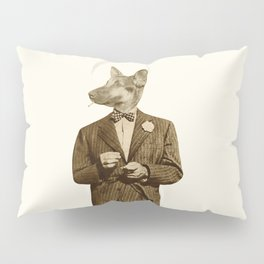 Play it Cool, Play it Cool Pillow Sham