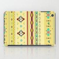 southwest iPad Cases featuring southwest by studiomarshallarts