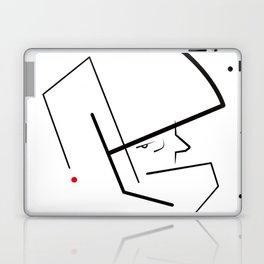 Makoto-kun Laptop & iPad Skin