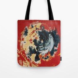 seri 4 Tote Bag