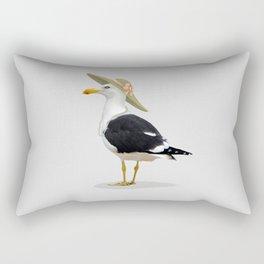 Seagurl Rectangular Pillow