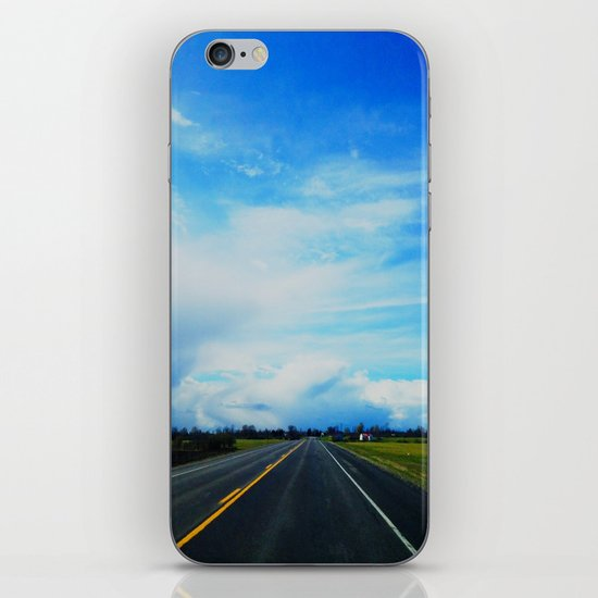 The Country iPhone & iPod Skin