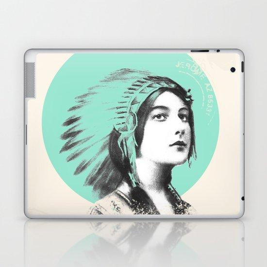 The Adventurer  Laptop & iPad Skin
