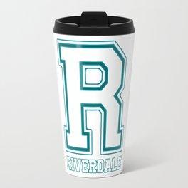 Riverdale R Travel Mug