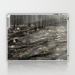 Blair Witch....over there! Laptop & iPad Skin