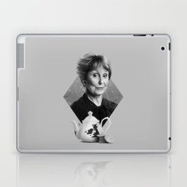 Not your housekeeper Laptop & iPad Skin