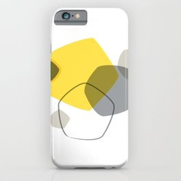 Five plus One iPhone Case