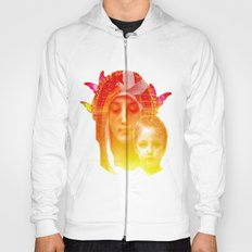 The mother and the child Hoody
