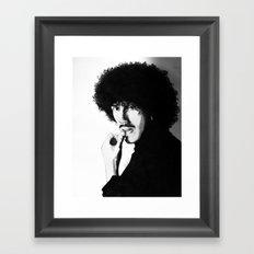 LYNOTT Framed Art Print