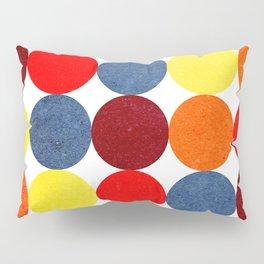 Circulos 01 Pillow Sham