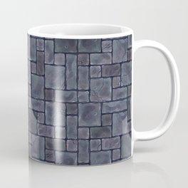 Dungeon Wall - Classic Coffee Mug