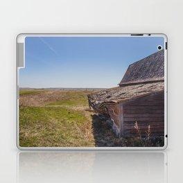 Adam Hoffman Homestead 25 Laptop & iPad Skin