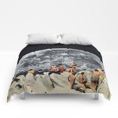 MOONRISE Comforters