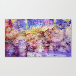 Hotmess 15 Canvas Print