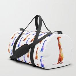 meerkat Duffle Bag