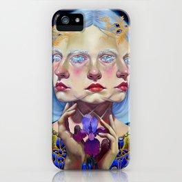 allmercy iPhone Case