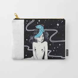 beauty moon Carry-All Pouch