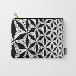 Logo Ptrn1 Carry-All Pouch