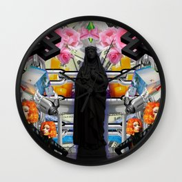 Mother? Wall Clock