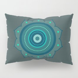 look within Pillow Sham